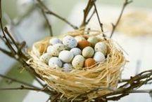 Spring & Easter inspiration
