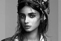 TAYLOR HILL / Taylor Hill, Victoria's Secret Newest Angel / by MODTV
