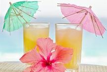 Beverages and Smoothies / Yummy Drinks / by Allison Leigh