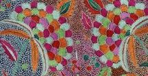 Magic of Textiles / Textiles from all over the world