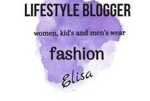 fashion / kids, women and men's wear