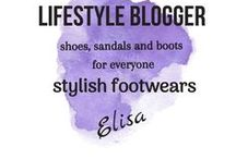 fashion | footwear / #flatshoes #shoes #sandals All type of shoes that women love