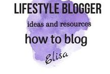 blogging tips / Blogging is not only to write your thoughts. You also have to know how to drive traffic, html or coding and many others. This board is a resource of blogging ideas and tips.