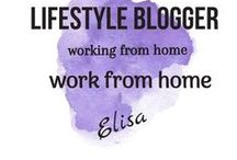 work from home / Compilation of work from home jobs, resources and tips.