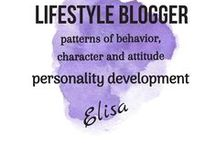 personality development / A compilation of articles written by different bloggers. It tackles about the attitude, behavior and characters of each person.
