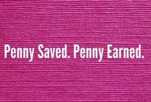 Penny Saved. Penny Earned. / This is all about saving money. Anything that helps with savings is welcomed here! Please keep it to 5 pins a day! :)