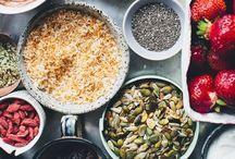 """• bon apetit • / recipes and yummies / """"foodporn"""" / by Ashley Boynes-Shuck"""