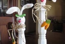 Holiday-Easter-Spring ideas