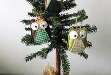 Crafts-Christmas ideas