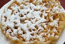 Food-Donuts/Funnel Cakes