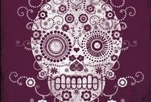 Skulls / by Mele Telitz