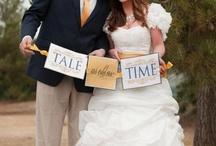 Dream Wedding Ideas!