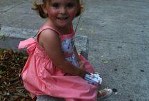 Princess Katie's Closet / Always look like a little lady!