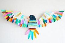 Crafts / by Sarita Chitkara