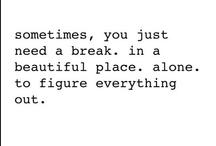 Words / by Stephanie Asiaten