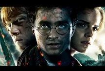 Harry Potter!! / by Alisa Williamson
