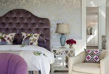 Home - Bedrooms / by Sarita Chitkara