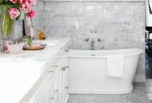 Home - Bath / by Sarita Chitkara