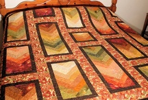 QUILTing on ETSY / by QuiltinWaYnE