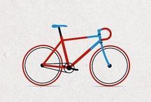 Bicycle | Illustration