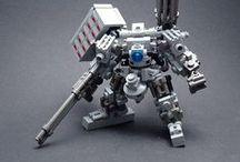 Toys - Lego / by Aestheory _