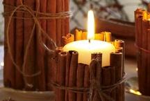 Espelmes - Candles