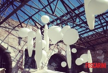 Architecture Biennale 2012 / by Foscarini