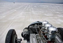 Vehicle - Salt / by Aestheory _