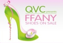 Shoe Love  / Ballet flats, boots, wedges, that perfect stiletto heel...we adore shoes!  / by QVC