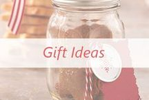 Gift Ideas / Giving's a Joy and we're sharing our favorites to give and get this holiday season!