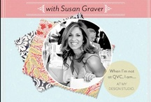Susan Graver Style / Enter our Pin to Win Susan Graver Sweepstakes for your chance to win one of six Susan Graver jewelry prizes! To enter:  1. Follow QVC at Pinterest.com/QVC     2. Repin any image on our Susan Graver Style board and include #SusanGraver in your pin description.     3. Go to http://sweeps.pinfluencer.com/QVC and enter your email & Pinterest username by November 27. No purchase necessary. Void where prohibited. Must be 18 or older to enter.