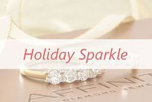 Holiday Sparkle / QVC + Send the Trend have teamed up to bring you festive & stylish looks for the holiday season! We'll share our favorite ideas for adding some holiday sparkle to your look with everything from sparkly accessories to beauty!