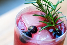 Enticing Cocktail Recipes