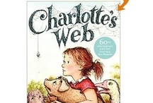 {Book Theme} Charlotte's Web / Activities, worksheets, crafts, ideas, games, etc. that center around the book CHARLOTTE'S WEB / by Heather Mix