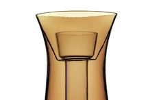 Foscarini Candleholder Collection 1986-2013 / by Foscarini