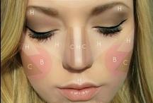 Makeup / by Stephanie Asiaten