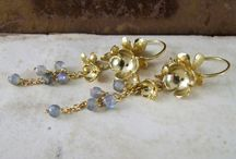Blossom / Inspiration for my Blossom collection, the sweetest of Spring time jewellery collections