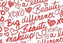 """Beauty with Benefits / A little makeup can make a big difference.  That's the message behind the premiere charitable event """"QVC and CEW Present Beauty with Benefits.""""  Shop beauty brand favorites with net proceeds benefiting Cancer and Careers on April 25 at 9pm ET."""
