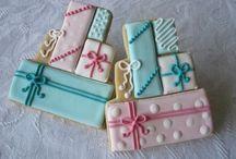 Cookies - Decorating