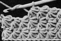 Tejer y coser / Crochet, trapillo, hilos...