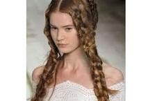 Hair Styles / by Ann