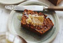 Food - Breakfast / by Sarita Chitkara