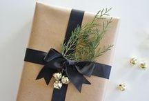 All wrapped up / by Sarita Chitkara