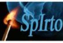 Spirto Web Radio / Your Station....Your Way Listen,comunicate,have fun...-:)