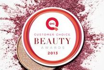 Customer Choice Beauty Awards / Vote for your favorites in our new Customer Choice Beauty Awards Category of Most-Pinned Beauty Product! Check out our Customer Choice Beauty Awards Board and pin to vote! / by QVC