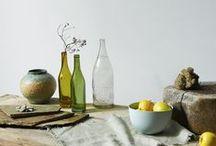 FOOD STYLING / by Willemijn ter Hart-Koopal
