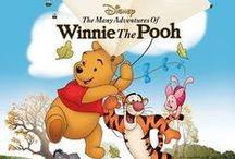 The Many Adventures of Winnie the Pooh / Now available on Blu-ray Combo Pack and Digital HD! / by Walt Disney Studios