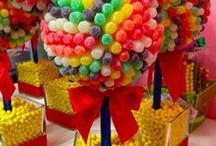 candy bday