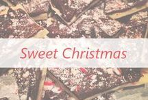 Sweet Christmas / 'Tis the season to satisfy your holiday sweet tooth!
