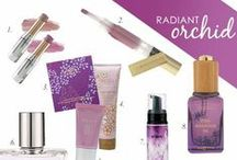 Radiant Orchid: 2014 Pantone Color of the Year / Meet Pantone's 2014 Color of the Year, Radiant Orchid! We'll be seeing this joyful color everywhere this year, and we can't wait!